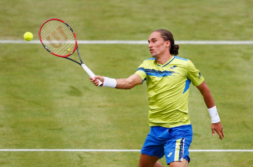 Ставка на теннис. ATP 250 Хертогенбос.