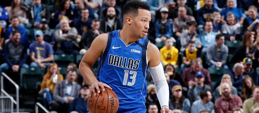 Dallas Mavericks – Utah Jazz: pronóstico de baloncesto de Gatsby