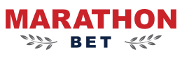 Логотип букмекерской конторы Marathon BET - legalbet.by