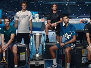 Turneul Campionilor la tenis. Cine se impune: Nadal, Djokovic sau lupii tineri?