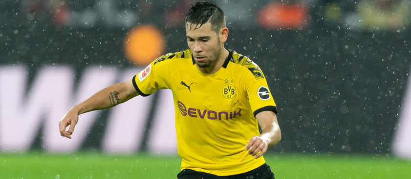 Hoffenheim – Borussia Dortmund: ένα προγνωστικό από τον Vladislav Baturin