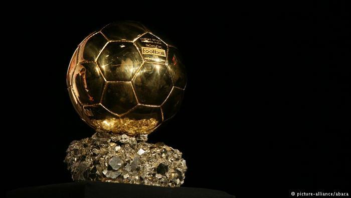 Кому достанется Золотой Мяч 2018?