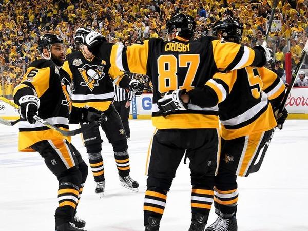 Константин Федоров: Прогноз на матч НХЛ «Тампа-Бэй» - «Питтсбург»: хозяева идут за пятой победой подряд.