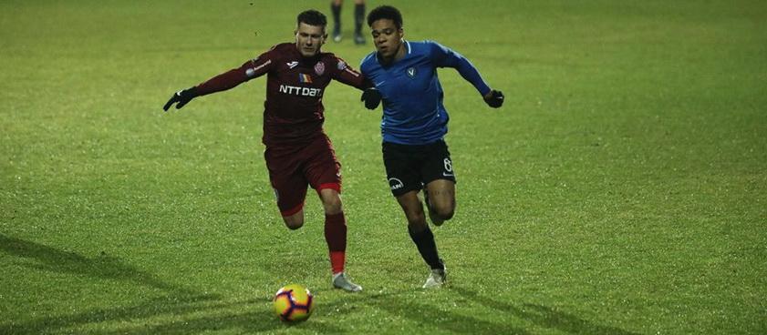 Viitorul - CFR Cluj. Ponturi pariuri Liga 1 Betano