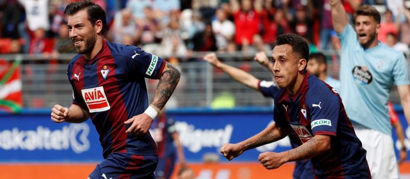 Pronóstico SD Huesca - Eibar, La Liga 2019