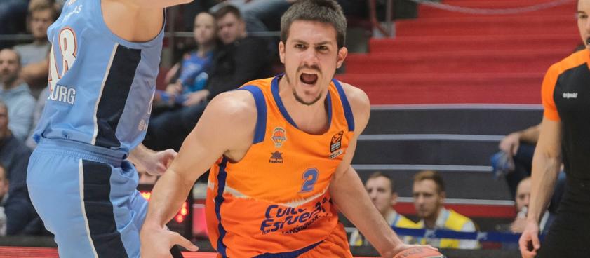 Валенсия – Панатинаикос: прогноз на баскетбол от Дмитрия Герчикова
