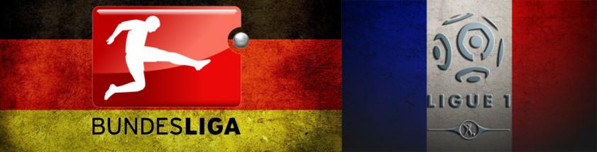 Французско-немецкий калейдоскоп. На что обратить внимание в воскресных матчах