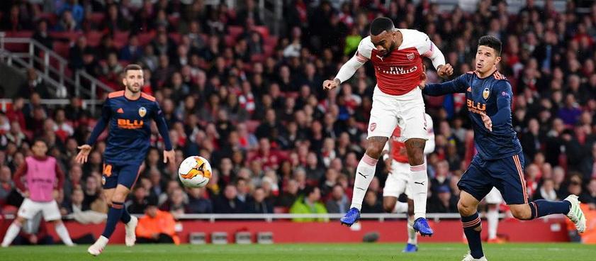 Valencia - Arsenal. Ponturi pariuri Europa League