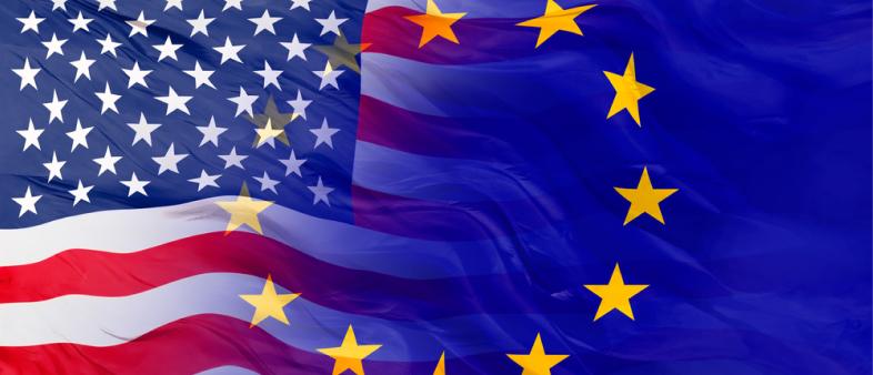 European - American influence