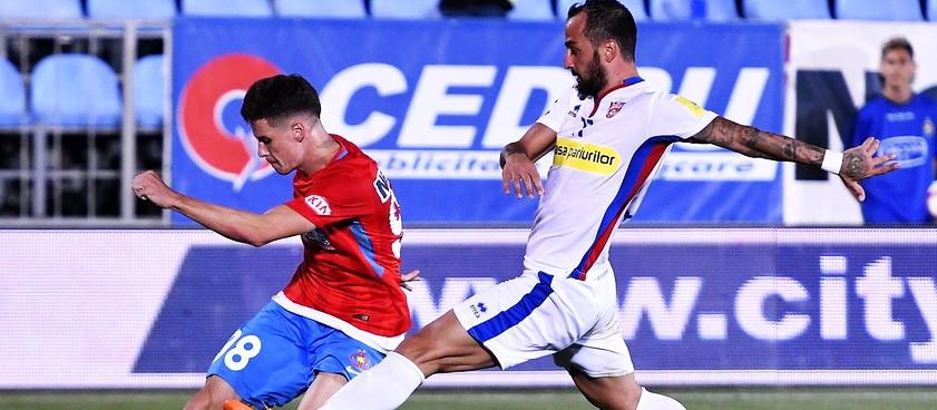 FC Botosani - FCSB. Pronosticuri Liga 1 Betano