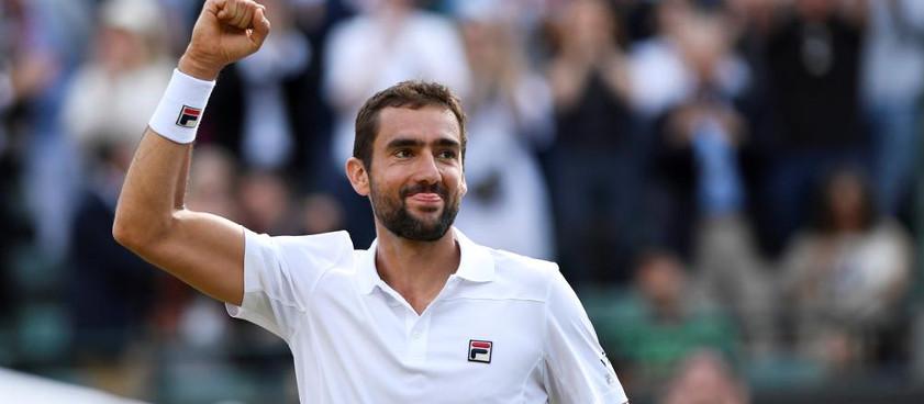 Pronósticos M.Cilic vs G.Monfils/B.Coric vs J.Vesely, ATP Dubai 2019
