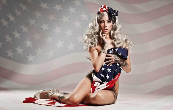 Америка, америка ...  или опять - 25