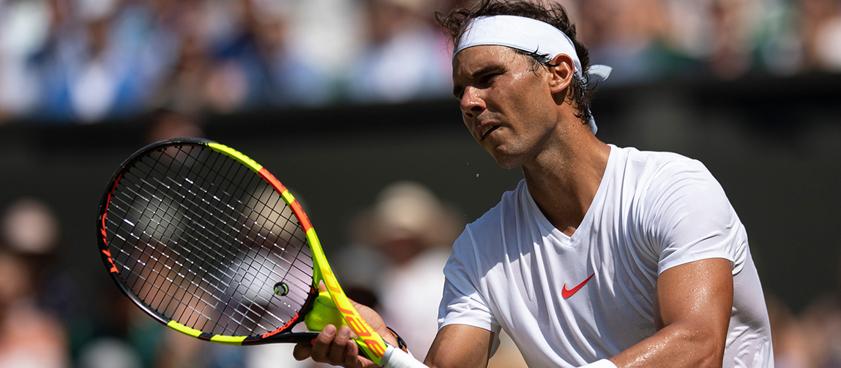 Рафаэль Надаль – Жоао Соуса: прогноз на теннис от VanyaDenver