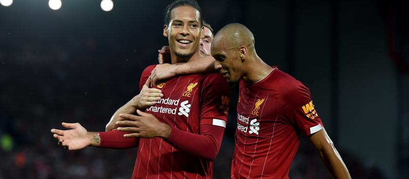 Pronósticos Liverpool - Chelsea, Supercopa de la UEFA 2019