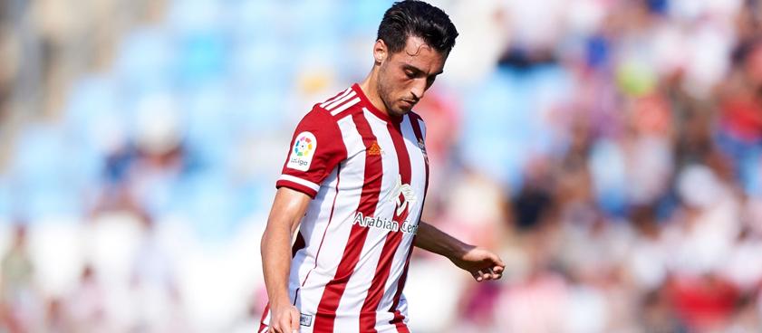 Almería – Oviedo: pronóstico de fútbol de Jorge