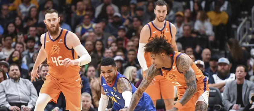 Phoenix Suns – Los Angeles Clippers: ponturi NBA