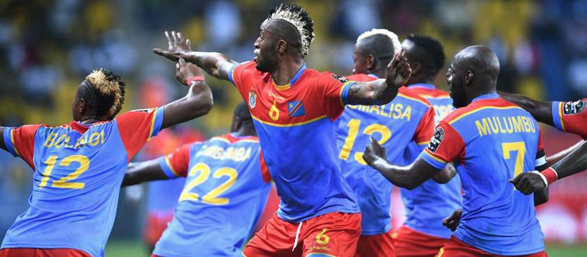 Madagascar - RD Congo. Predictii Pariuri Optimi Cupa Africii 2019