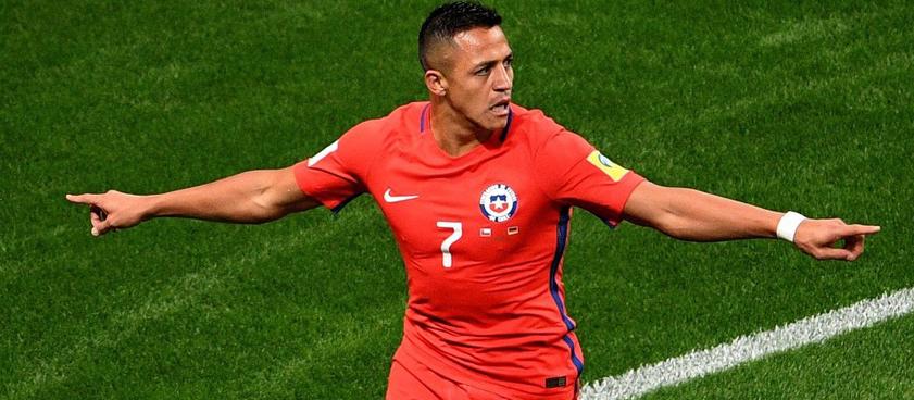 Чили – Перу: прогноз на футбол от Владислава Батурина
