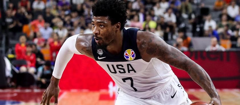 Сербия – США: прогноз на баскетбол от Kawhi2