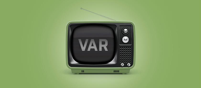 Как VAR влияет на количество пенальти и коэффициенты букмекеров