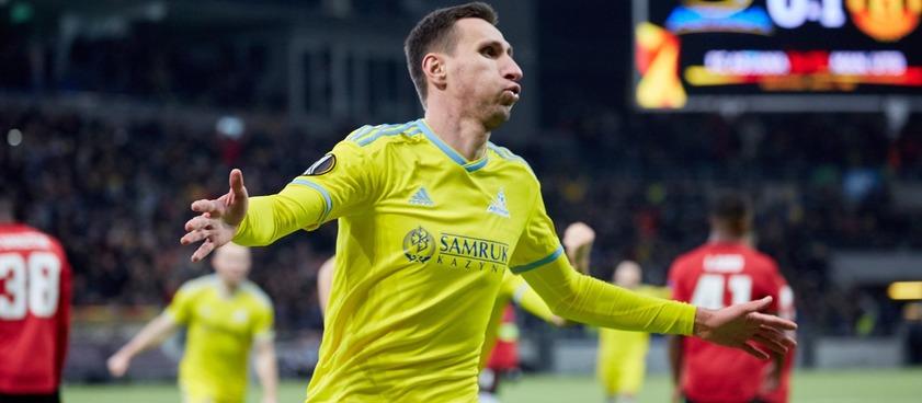 «Астана» - «Кайсар»: прогноз на матч за Суперкубок Казахстана. В Костанае будет «сухо»