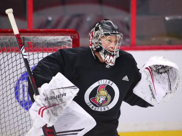 Максим Погодин: «Оттава» — «Миннесота»: прогноз на матч регулярки НХЛ. «На дне» ©.