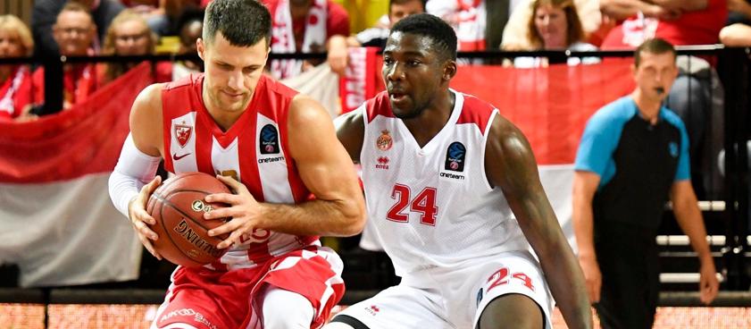 АСВЕЛ – «Монако» (5-й матч): прогноз на баскетбол от Kawhi2