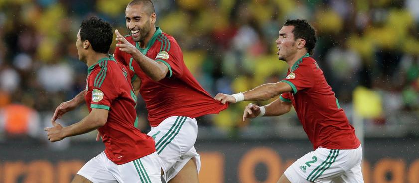 Украина – Марокко: прогноз на футбол от bados
