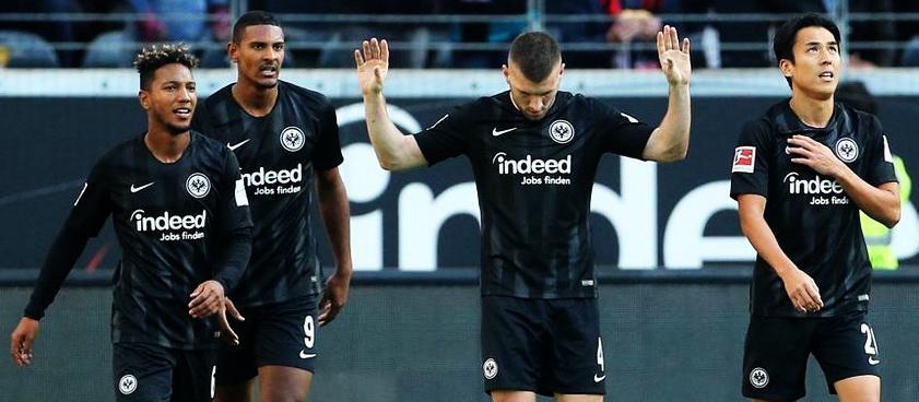 Eintracht - Lazio. Ponturi Pariuri Europa League