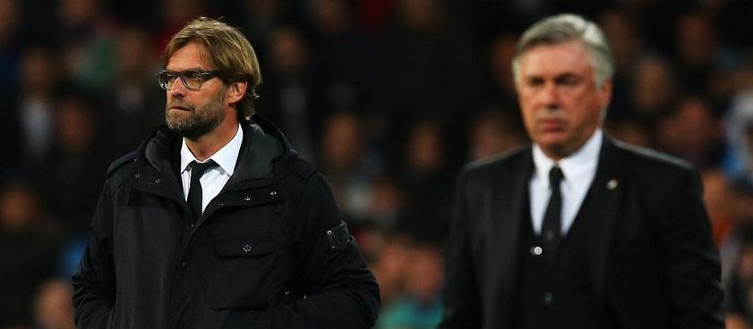 Liverpool - Napoli | Ponturi Pariuri Liga Campionilor