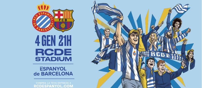 «Эспаньол» - «Барселона»: прогноз на матч испанской Ла Лиги. Дружественное дерби