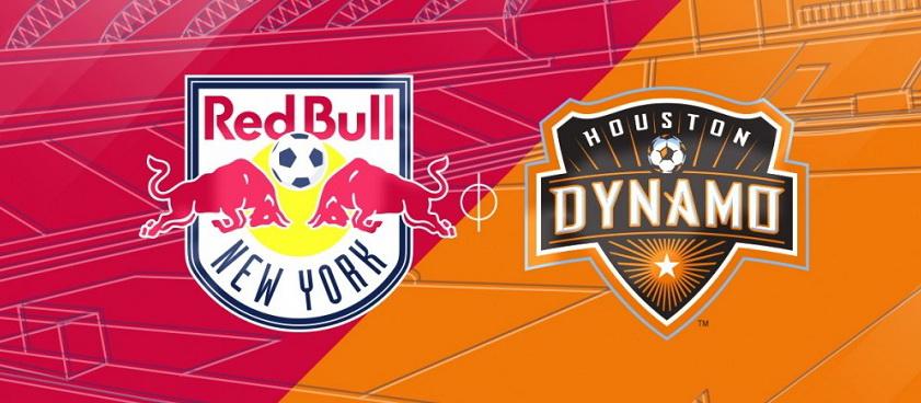 New York Red Bulls - Houston Dynamo. Pontul lui IulianGGMU