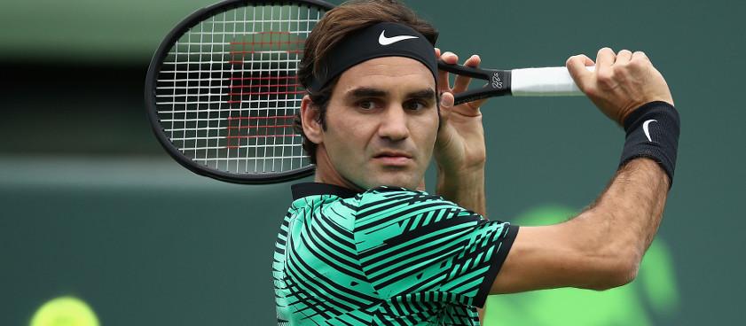 Pronóstico US Open 2018 - Comparaciones Federer - Zverev