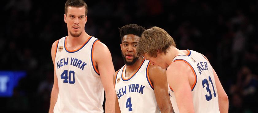 «Нью-Йорк Никс» – «Орландо Мэджик»: прогноз на баскетбол от Markus