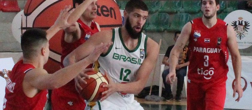 Бразилия (до 21) – Уругвай (до 21): прогноз на баскетбол от Павла Боровко