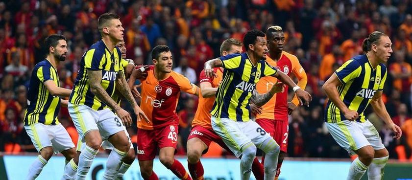 Galatasaray - Fenerbahce: Predictii fotbal Super Lig