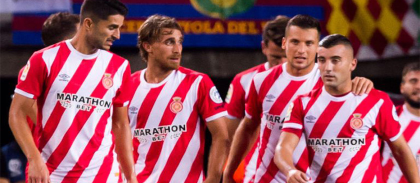 Pariul meu cu fotbal din Spania, Girona vs Barcelona