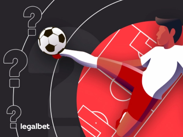 Legalbet.ng: How to choose a winning bet: Tips and Advice.