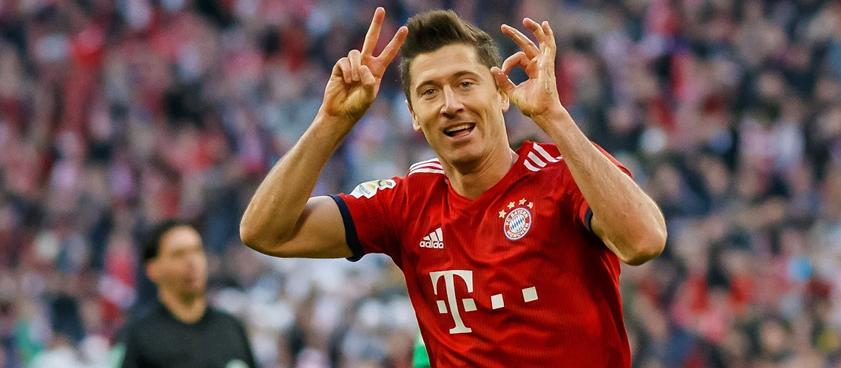 Прогноз на матч «Бавария» - «Унион Берлин»: одержат ли мюнхенцы уверенную победу?