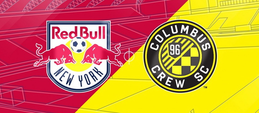New York Red Bulls - Columbus Crew. Pontul lui IulianGGMU