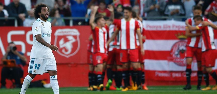 Pronósticos Sevilla - Villarreal, Girona - Real Madrid