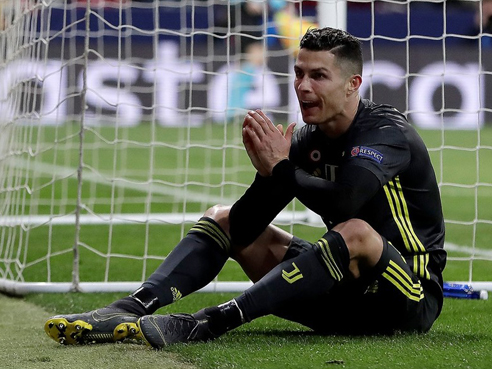 Максим Погодин: «Ювентус» - «Атлетико» Мадрид: прогноз на матч Лиги Чемпионов. Роналду спасет?.