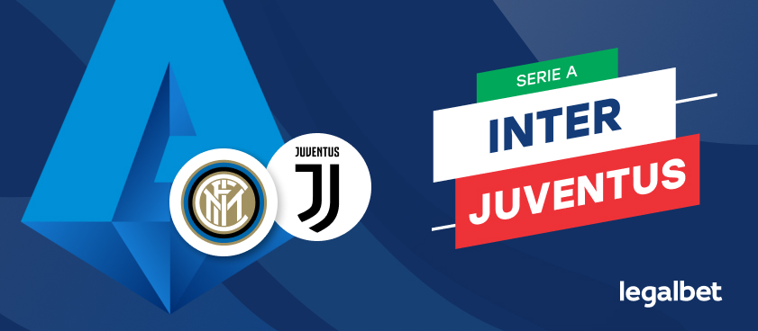 Inter Milano - Juventus Torino, cote la pariuri, ponturi şi informaţii