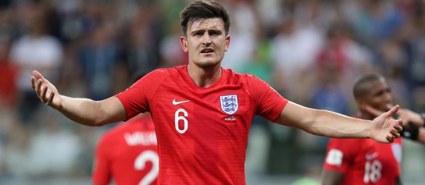 Pronóstico EURO 2020 Inglaterra - Kosovo