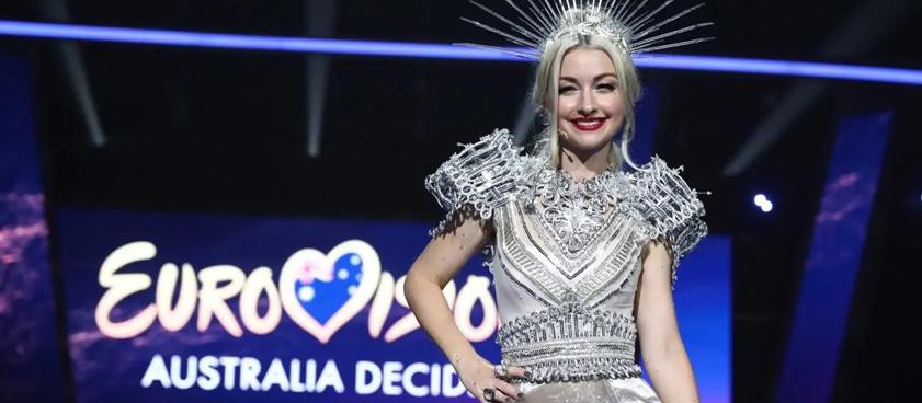Прогноз на финал Евровидения 2019 от Павла Боровко