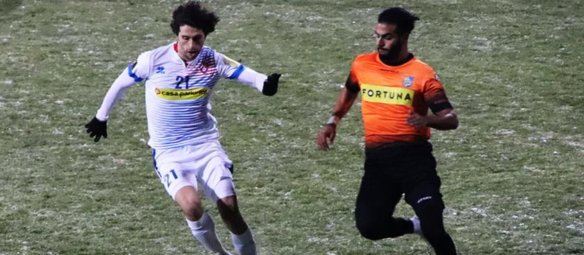 FC Botosani - Dunarea Calarasi: Ponturi pariuri sportive Liga 1 Betano (play-out)