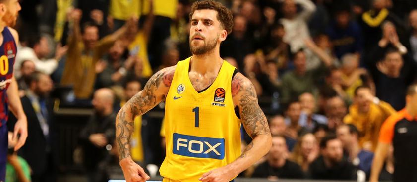 Maccabi Tel Aviv – Armani Exchange Milano: ponturi Baschet Euroliga