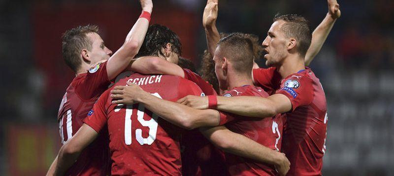 Прогноз на матч Евро-2020 Косово-Чехия
