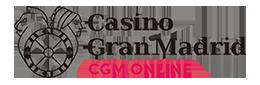 Casas de apuestas Casino Gran Madrid logo - legalbet.es