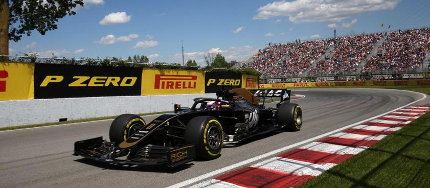 Формула-1. Гран-при Канады: перевернуть всё с ног на голову